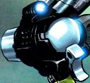 Comic Midak Skyblaster