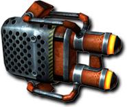 Launcher BH