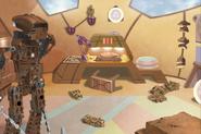 CGI Po-Metru Home