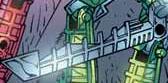Comic Aero Slicer
