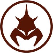 Symbol Piraka Avak