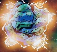 Comic Spherus Magna Reformed