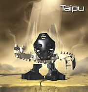 Matoran Taipu