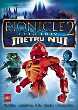 Bionicle 2 - Legendy Metru Nui