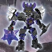 CGI Protector of Earth Pose