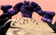 Wielki Malum stworzony przez scarabaxy