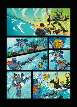 Komiks Jedności Wody