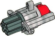 CAD Cordak Blaster