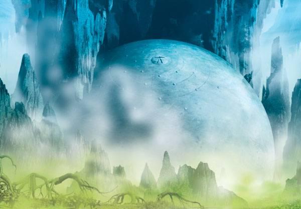 Codrex in Swamp of Secrets