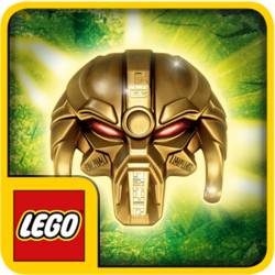 BIONICLE Mask of Control App Icon