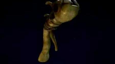 BIONICLE Singing Squid