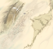 Map Tajun Aerial