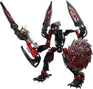 CGI Skrall Warrior