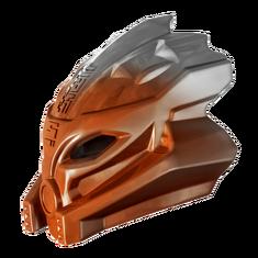 Uniter Mask of Stone