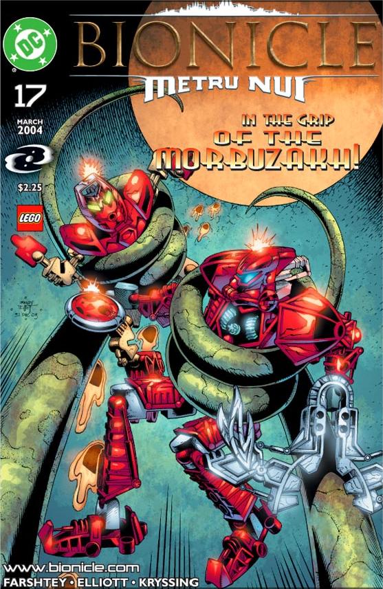Comic17-DisksofDanger