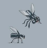 Piraka.com Sketch 4