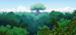 TAOLB Region of Jungle 3