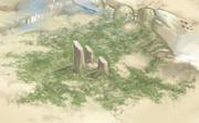 Map Tesara Aerial