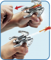 Squid Launcher Set Function