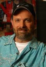 David Molina I