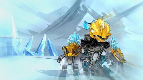 JTO Elemental Creature Melum