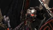 TLR Warrior Skrall