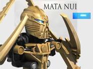 TLR Concept Art Mata Nui