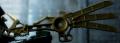 Animation Three-Blade Scissor