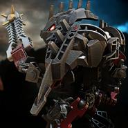 CGI Elite Skrall Stronius