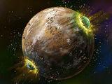 Odtworzenie Spherus Magna