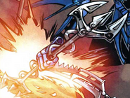 Comic Vapor Trident