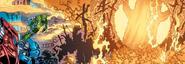 Comic Morbuzakh King Root Ruins