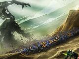 Bitwa o Bara Magna