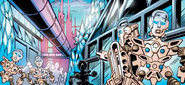 Comic Ko-Metru Scene