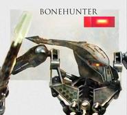 TLR Concept Art Bone Hunter