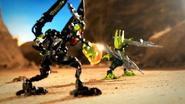 BIONICLE Battle Video 2 Battle