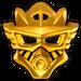 Złota Maska Wody