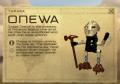 Onewa Bio Power Pack