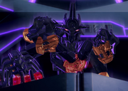 Overlord Makuta