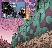 Comic BoM Fortress