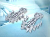 Crystal Spikes