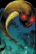 Giant Venom Eel