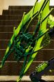 Set Razor-Edge Shield 2