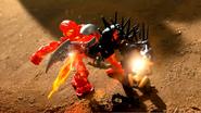 BIONICLE Battle Video 4 Battle