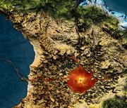 Map Mount Valmai