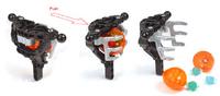 Mechanizm Kapsuła Tridax