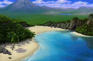 Concept Art Lagoon