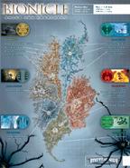 Map Metru Nui