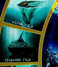 Mahri voya