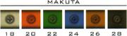 Poszukiwanie Makuty Punkty Makuty
